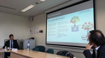 First ROBUST expert workshop takes place in Brussels