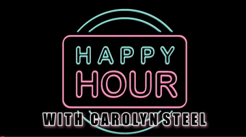 """Happy Hour with Carolyn Steel"" is online: the author answers (more) audience questions from her presentation ""Sitopia: Rethinking Our Lives Through Food"""